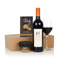 Wine & Pate Hamper